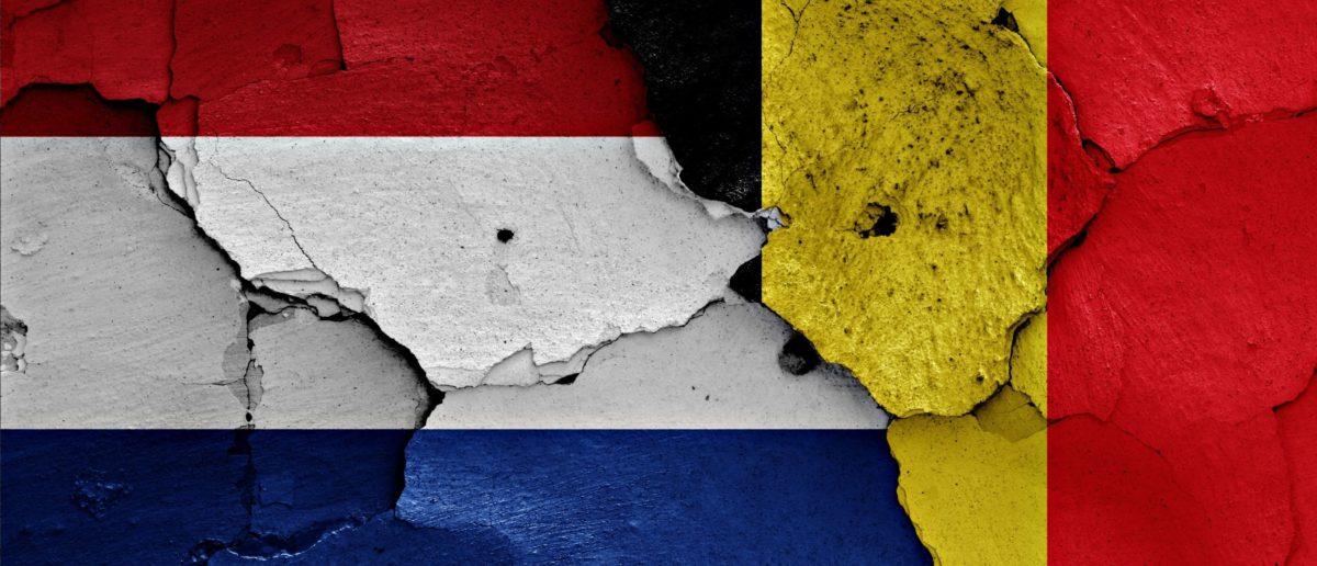 Luchthavenvervoer Nederland - België